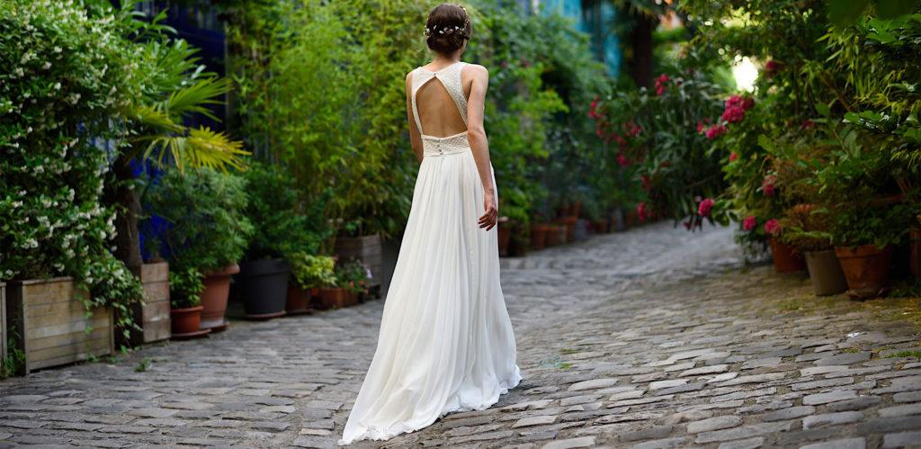 Prix robe de mariee catherine varnier